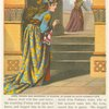 Anne urging her brothers to hasten, in order to save Fatima's life.