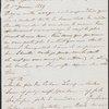 Letter of Dec. 30, 1858