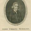 James Colling Nicholson