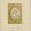 Rebecca Lloyd daughter of Edward Lloyd 4th [---?] of Gov. Lloyd (Edw. 5) married Judge Joseph Hopper Nicholson of Maryland.