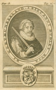 John Dudley, 1st duke of Northumberland