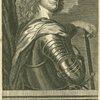 Algernon Percy, earl of Northumberland