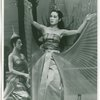 [Michiko (Royal Dancer/Angel) in The King and I]