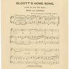 Olcott's home song