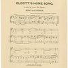 Olcott's home song