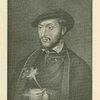 Abb. 9. John Dudley, herzog von Northumberland. [John Dudley, duke of Northumberland.]
