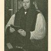 Abb. 10. Thomas Cranmer, Erzbischof von Canterbury. [Thomas Cranmer, archibishop of Canterbury.]