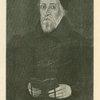 Abb. 11.  Hugo Latimer, der Reformprediger, Kaplan der Königin Anna Boleyn.