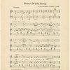 Pheon waltz song