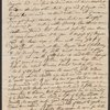 Letter, dated Aug. 15, 1761