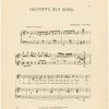 Olcott's fly song