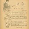 Olcott's fly song