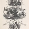 The American woman's home ... [Title page]