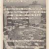 [East Harlem Plaza image on flyer for Arts & Crafts show]