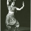 Indrani: Classical Indian Dancer