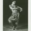 Indrani: Classical Indian Dancer. The Performing Arts Program of the Asia Society. Mrs. Beate Gordon, director...