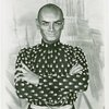 [Yul Brynner (The King) in The King and I]