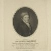 Antonio Salieri Maestro di Cappella della Corte Imperiale e Reale di Vienna