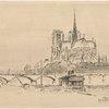 Notre Dame de Paris]
