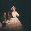 [Barbara Cook (Anna Leonowens) in the 1960 revival of The King and I]