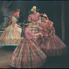 [Unidentified actresses (Royal Wives) in the 1960 revival of The King and I]