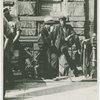 Harlem loiterers, 1939.