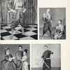[Souvenir program for the 1964 revival of the King and I]