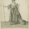 Proclamation as emperor & coronation, 1804--05.