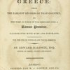 History of Greece, [Title page]