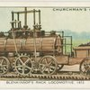 Blenkinsop's rack locomotive, 1812.