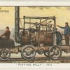 """Puffing Billy"", 1813."