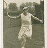 Miss Eileen Bennett, (Great Britain).