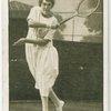 Mrs. Lambert Chambers, (Great Britain).