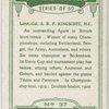 Lieut.-Col. A. R. F. Kingscote, M. C.