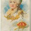 Catherine II Russia.