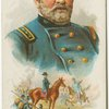 Gen. U. S. Grant.