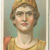 Alexander the Great. (356-323 B.C.)
