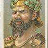 Attila. (Died 453.)