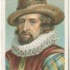Francis Bacon. Baron Verulam, Viscount St. Albans. (1561-1626)