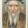 Sebastian Cabot. (About 1476-1557.)