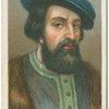Hernando Cortes. (1485-1547.)