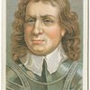 Oliver Cromwell. (1599-1658.)