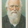 Charles Robert Darwin. (1809-1882.)
