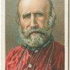 Giuseppe Garibaldi. (1807-1882.)