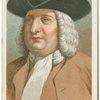 William Penn. (1644-1718.)