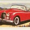 Jaguar XK. 150.