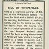 Bill of Whipsnade.
