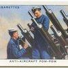 Anti-aircraft pom-pom.