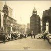 World War Commission. Japan. 1917. City Hall