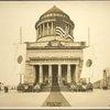 World War Commission. Japan. 1917. Grant's Tomb